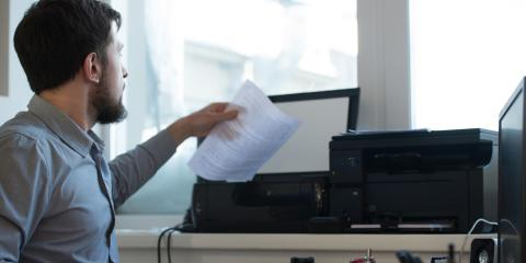 3 Reasons to Buy Your Kid a Printer for College, Staten Island, New York