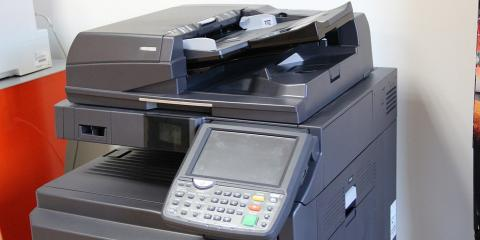 How Long Your Printer Should Last (& What Can Shorten Its Life), Jessup, Maryland