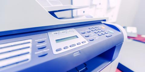 5 Reasons It's Time to Replace Your Office Copier or Printer, Staten Island, New York