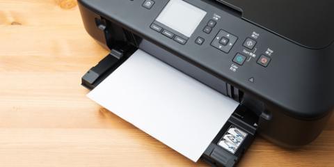 Printer Repair Professionals Explain How Inkjet Models Work, Staten Island, New York