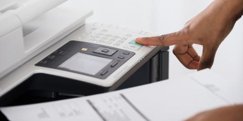 What to Consider When Buying Multifunction Printers for Your Business, Covington, Kentucky