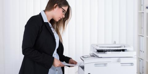 3 Top Benefits of Leasing Office Equipment & Technology, Lexington-Fayette Northeast, Kentucky