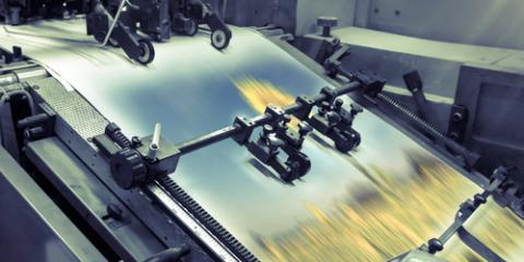 3 Questions to Ask Your Printing Company, Onalaska, Wisconsin