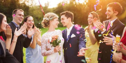 3 Essential Wedding Stationery Items Beyond Invitations, Onalaska, Wisconsin