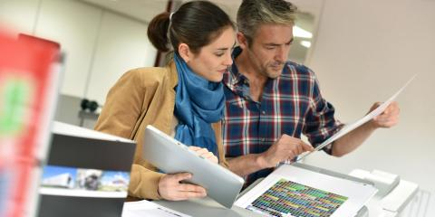 The Power of Printing Services in the Digital Age, Sanford, North Carolina