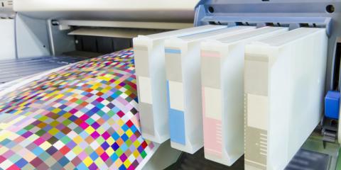 3 Benefits of Hiring a Professional Printing Service, Anchorage, Alaska