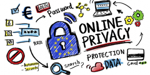 Consider these 5 areas and improve your online privacy, Tulsa, Oklahoma
