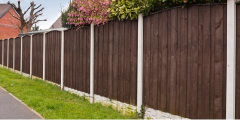 3 Benefits Of Having A Privacy Fence , Elko, Nevada