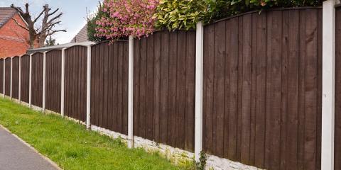 4 FAQ About Privacy Fences , Green, Ohio