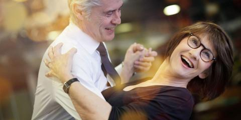 How Private Dance Lessons Can Spice Up Date Night, Dayton, Ohio