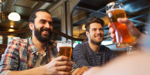 3 Reasons a Brew Tour Is the Best Private Event for a Bachelor Party, Cincinnati, Ohio