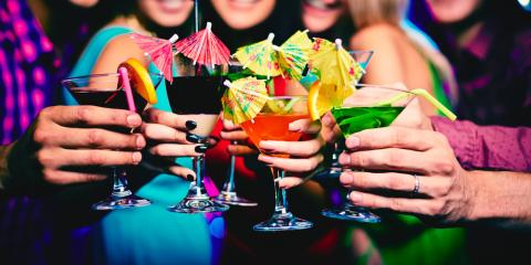 3 Reasons to Host Your Next Private Event at a Nightclub , Honolulu, Hawaii