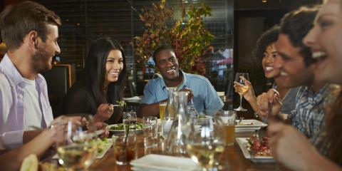 Celebrate Your Group Dining Event at Boi Na Braza Brazilian Steak House, Cincinnati, Ohio