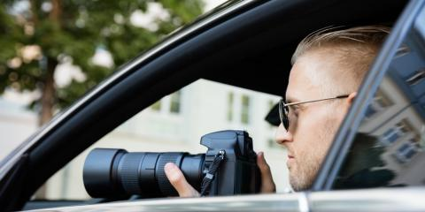 3 Ways a Private Investigator Can Help You, Cincinnati, Ohio