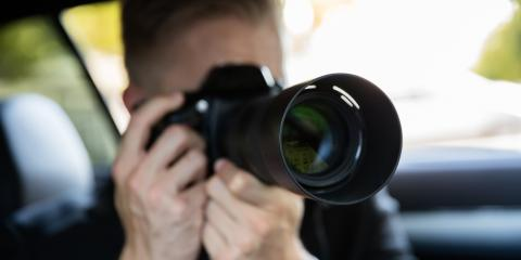 3 Reasons People Hire Private Investigators, Sharonville, Ohio