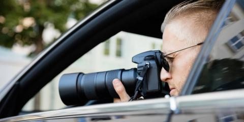 3 Ways a Private Investigator Can Help You, Greensboro, North Carolina