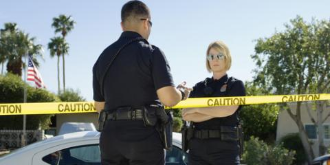 How Private Investigators & Police Work Together to Solve Crimes, Honolulu, Hawaii