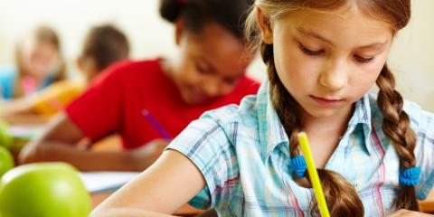 5 Different Ways Children Learn, San Marcos, Texas