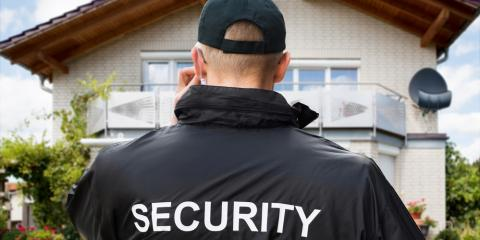 5 Qualities You Want in a Private Security Company, Moraine, Ohio