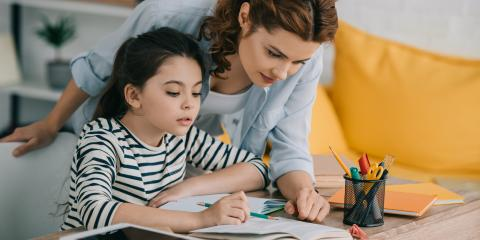 4 Benefits of Private Tutoring, Troy, Michigan