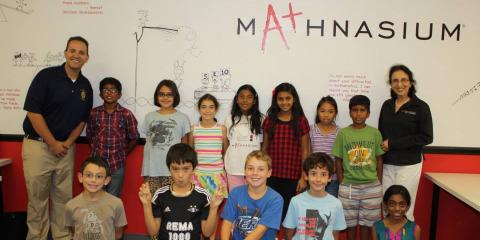 Why Private Tutoring Services is The Key to Making Math Fun For Kids!, Brooklyn, New York
