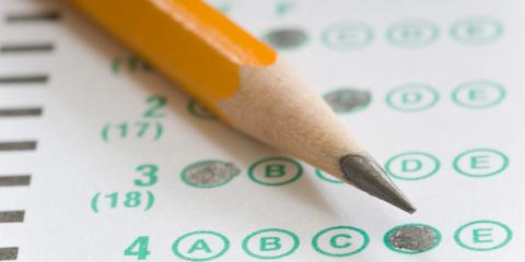 A Leading Private School Explains Standardized Testing, High Point, North Carolina