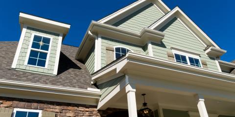 3 Ways a New Roof Boosts the Value of Your Home, New Canaan, Connecticut