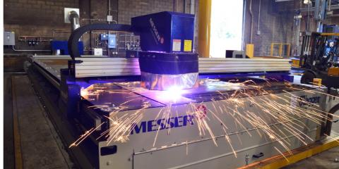 Kick Your Business Into 12th Gear With Pro-Tech's Advanced Welding Services in NY, Rochester, New York