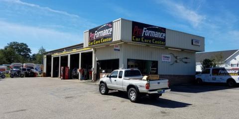 ProFormance Car Care Center, Auto Services, Services, Dothan, Alabama