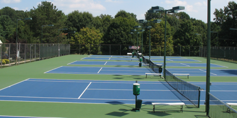 New Partnership & Tennis Programs In Montgomery County!, Bethesda, Maryland