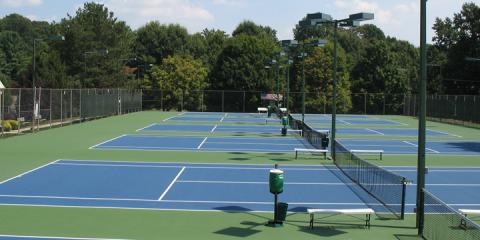 New Partnership & Tennis Programs In Montgomery County!, Bethesda, Maryland