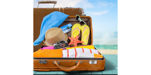 Deals from Professional Travel Services, Inc. , Mountain Home, Arkansas