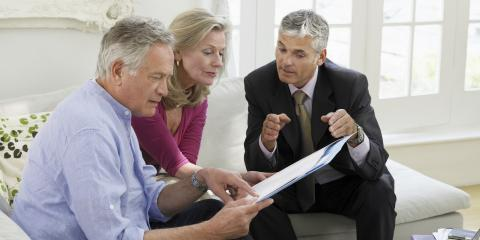 What Are the Differences Between Wills & Trusts?, Texarkana, Texas