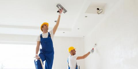 3 Reasons to Hire Painting Contractors Now for Your Spring Projects, Batavia, Ohio