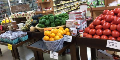 3 Benefits of Shopping at Your Local Country Market, Byron, Wisconsin