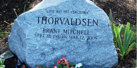 Which Grave Marker Materials Last the Longest?, Kingston, Massachusetts