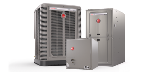 1st Call Heating and AC Services LLC, Heating and AC, Services, Zimmerman, Minnesota