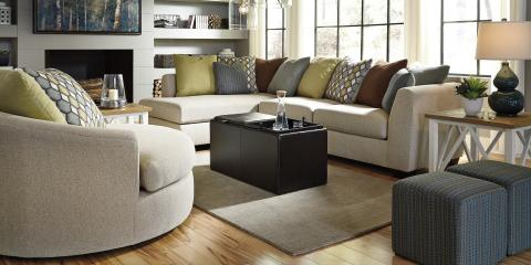 5 Tips On Keeping Your Upholstery Looking Great From Fort