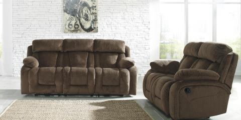 Furnish Your Dream Home & Build Credit With Lease-to-Own Furniture, Fort Worth, Texas