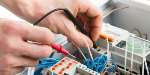 Top 3 Electrical Services for Residential & Commercial Buildings, Honolulu, Hawaii