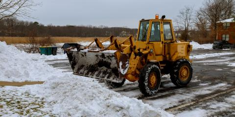 How to Create a Seasonal Asphalt Parking Lot Maintenance Schedule, Long Lake, Minnesota