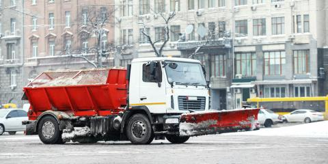 3 Reasons Why You Should Secure Your Snow Plowing Service Before Winter Hits, Long Lake, Minnesota