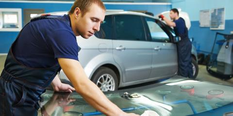 Why Get Windshield Installation From a Professional Auto Glass Service?, Honolulu, Hawaii