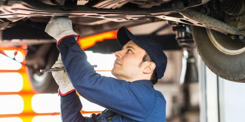How to Know If You Need a New Muffler, ,