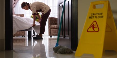 Learn How Professional Cleaning Can Save You Time, Springdale, Ohio