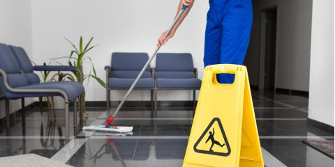 How Professional Floor Cleaning Services Save You Money, Waterbury, Connecticut