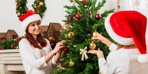 Avoid These 5 Common Injuries & Hazards This Holiday Season, Lincoln, Nebraska