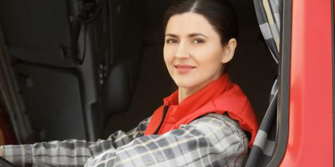 FAQs for Female CDL Training Students, Riga, New York