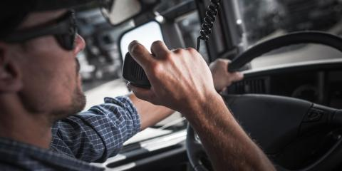 4 Truck Safety Tips to Help You Stay Alert on the Road, Riga, New York