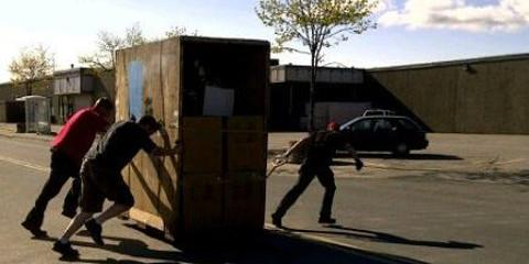How Can You Tell if You're Hiring Professional Movers? Reliable Transfer Corp Explains , Juneau, Alaska